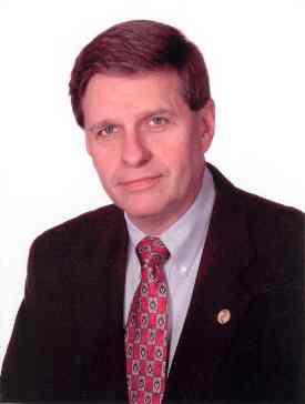 Mayor Sherman Guyton